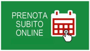 prenota 300x171 - Visita Epatologica