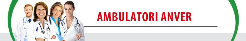 ambulatori anver