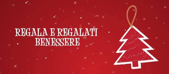 regali - Promozioni natalizie. Le proposte dell'Anver