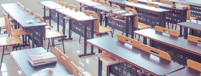 classroom 2787754 1280 e1518014874118 845x321 - Convenzioni. Al via l'accordo tra Anver e Istituto Comprensivo Balabanoff