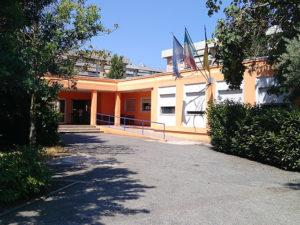 ingresso Balabanoff 300x225 - Convenzioni. Al via l'accordo tra Anver e Istituto Comprensivo Balabanoff