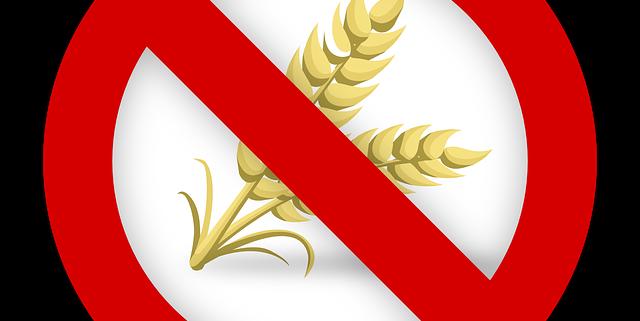 wheat 995055 640 640x321 - Intolleranze alimentari, come riconoscere i segnali