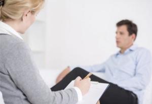 terapia psicologica 300x206 - Vecchie e nuove dipendenze. Un nuovo servizio attivo presso il Poliambulatorio Anver