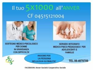 5x1000 300x225 - Prendersi cura... di ogni persona