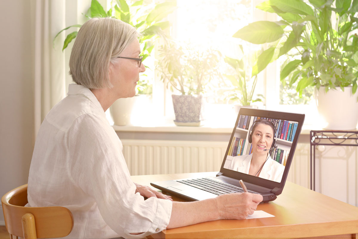 psicoterapia online - Nuove Iniziative