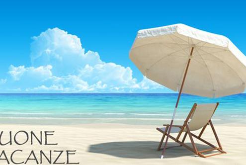 buone vacanze full 495x332 - Info Da Poliambulatorio Aver Marzo 2020